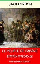 Le Peuple de l'Abîme (Annoté) enrichi d'une biographie