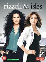 Rizzoli & Isles - Complete Serie: Seizoen 1 t/m 7