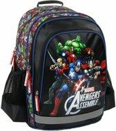 Marvel Avengers - Rugzak - 38 cm - Multi