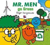 Mr Men Go Green