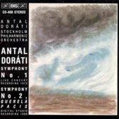 Dorati - Symph. 1