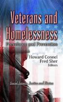 Veterans & Homelessness