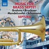 Music For Brass Septet