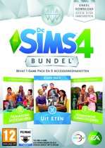 De Sims 4 Bundel Pakket - Windows