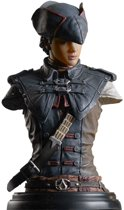 Assassin's Creed Liberation Aveline bust figurine