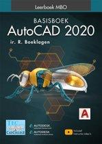 AutoCAD 2020 Basisboek MBO Leerboek