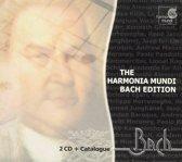 Catalogue Harmonia Mundi