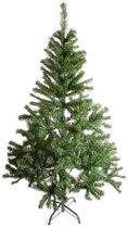 Zilverspar kunstkerstboom - 120 cm