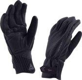 Sealskinz All Weather Cycle Glove - Fietshandschoenen - Heren - Maat M - Black
