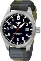 KHS Mod. KHS.AIRS.DC3 - Horloge