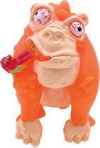 Splash Toys Grungies Pongie Oranje 7 Cm