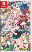 Blade Strangers (#) /Switch
