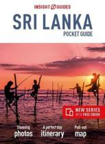 Insight Guides Pocket Sri Lanka (Travel Guide with Free eBook)