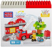 Mega Bloks Junior Builders Rescue