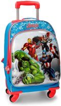 Marvel Trolley-rugzak Avengers 31 Liter