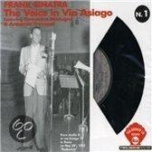 The Voice in Via Asiago