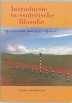 Introductie In Esoterische Filosofie