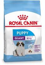 Royal Canin Giant Puppy - Hondenvoer - 15 kg