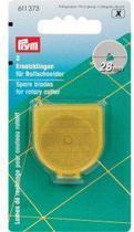 Prym Reservemesjes voor rotarycutter rolmessen Mini 28 mm