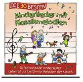 30 Besten Kinderlieder Mit Klassikmelodien
