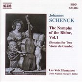 Schenck:Le Nymphe Di Rheno,V.1