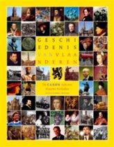 Geschiedenis van Vlaanderen