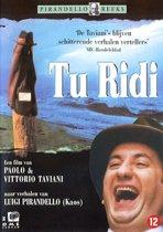 Tu Ridi (dvd)