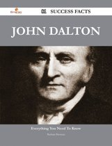 John Dalton 81 Success Facts - Everything you need to know about John Dalton