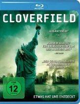 Cloverfield (blu-ray) (import)