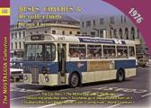 Buses, Coaches & Recollections 1976