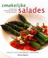 Smakelijke salades