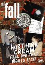 Northern Cream The Fall  Dvd That Fights