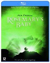 Rosemary's Baby (blu-ray)