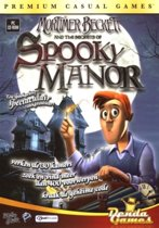 Mortimer Beckett And The Secrets Of Spooky Manor - Windows