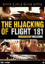 Hijacking of flight 181: Mogadishu Welcome (dvd)