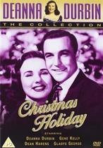 Christmas Holiday (import) (dvd)