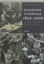 Journalistiek in Nederland, 1850-2000