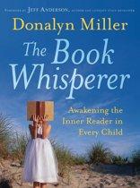 Omslag van 'The Book Whisperer'