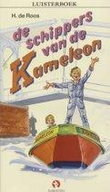 De schippers van de Kameleon (mp3-download luisterboek, dus geen fysiek boek of CD!)