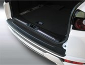 RGM ABS Achterbumper beschermlijst Landrover Evoque 5 deurs 2011- Zwart