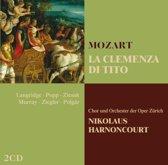 Mozart:La Clemenza Di Tito