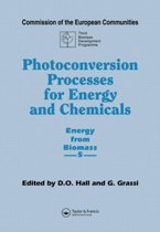 Photoconversion Processes for Energy and Chemicals
