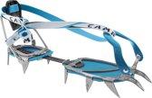 Camp Stalker  stijgijzers Semi-Automatic grijs/blauw
