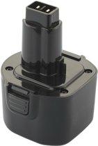 Huismerk Gereedschaps Accu compatibel met Black & Decker PS120