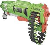 NERF Zombie Strike Ripchain - Blaster