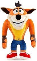 Crash Bandicoot - Crash Bandicoot Knuffel 20 cm
