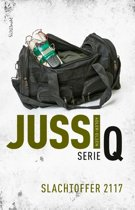 Boek cover Serie Q - Slachtoffer 2117 van Jussi Adler-Olsen (Paperback)