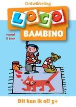 Bambino Loco /  2-4 jaar / deel Dit kan ik al