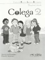 Colega 2 teacher's book