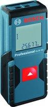 BOSCH PROFESSIONAL Afstandsmeter GLM 30 - Tot 30 meter - Verlichte display